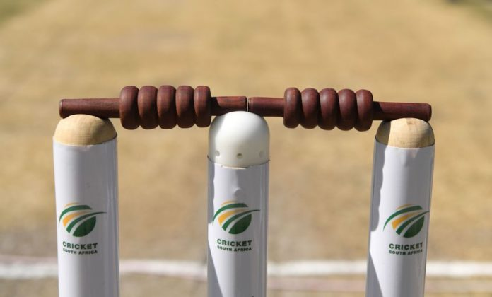 South Africa penalised for slow over-rate