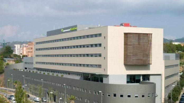 Hospital Esperit Sant de Santa Coloma de Gramene