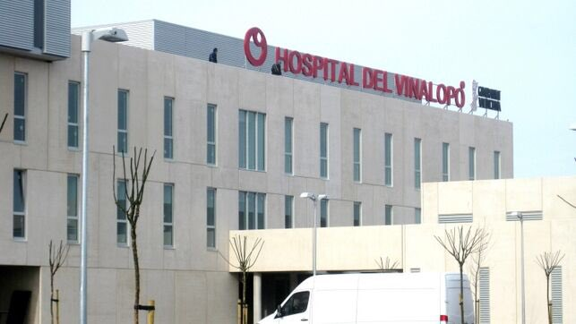 Both of the babies were dead on their arrival at Vinalopó Hospital.