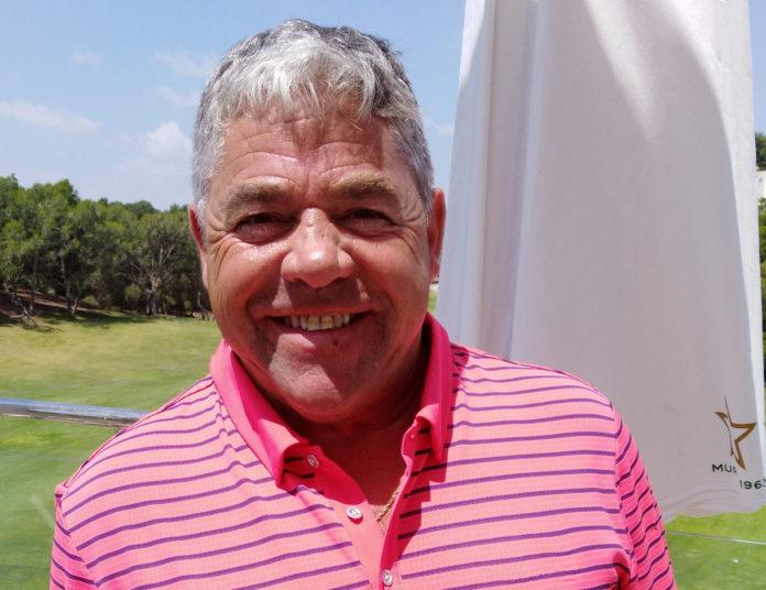 Las Ramblas Golf SocietyResults for w/c 13.1.20