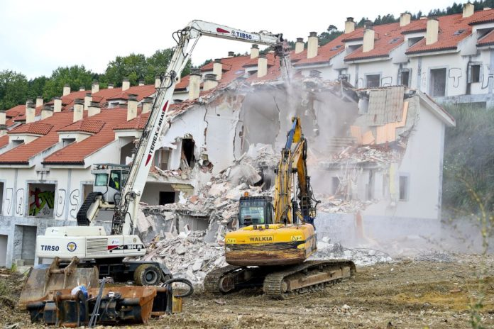 U-turn bombshell to legalise properties built in Spain without authorisation?