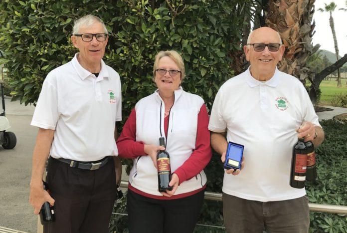 El Plantio 2 Golf Society Medal