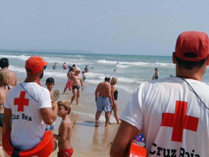 Guardamar awards contract for Lifeguard service