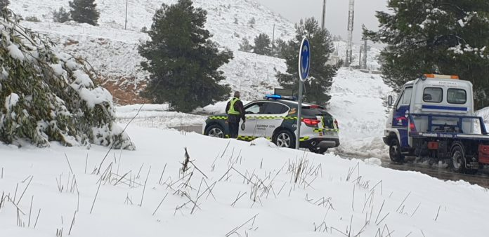 13 people dead and 4 missing in Spain in the wake of Storm Gloria