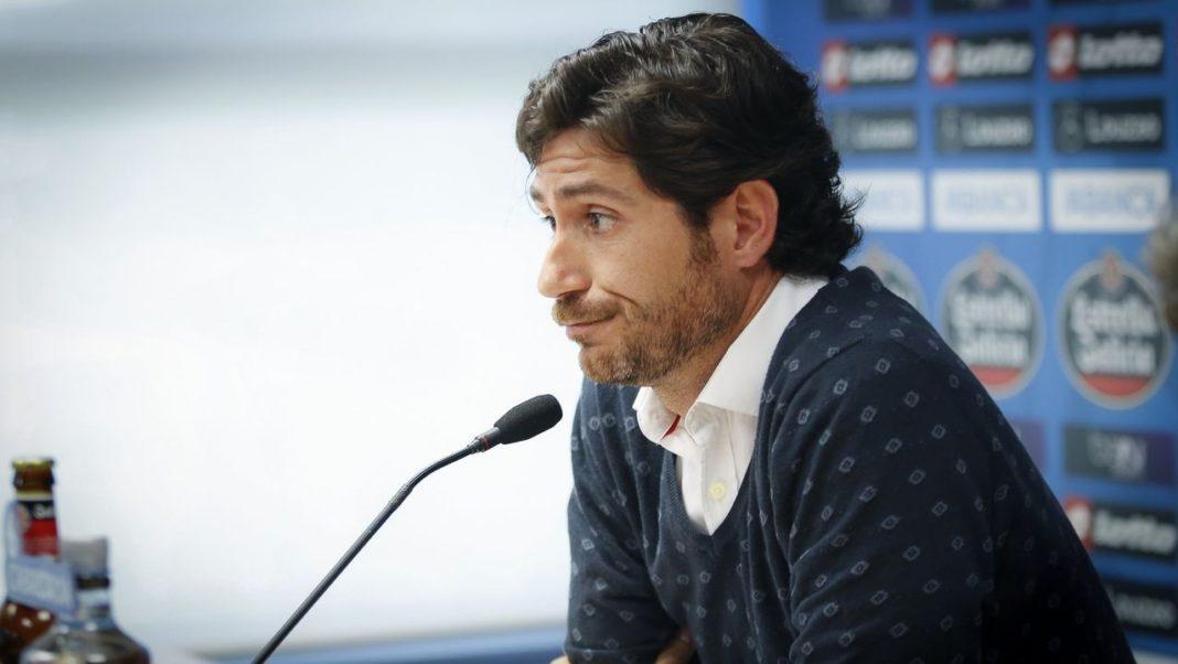 Víctor Sánchez del Amo,