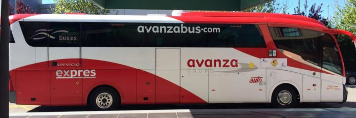 COSTA DEL SOL NEWS: Avanza will supply Malaga City with the first ever driverless bus