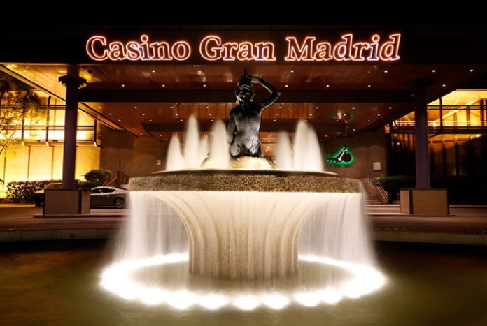 Casino Gran Madrid Torrelodones