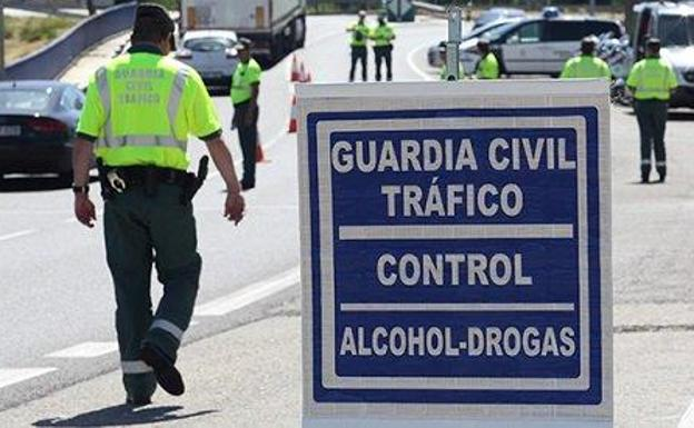 Costa del Sol News: Drunken tourist drives wrong way along dual carriageway for 10km