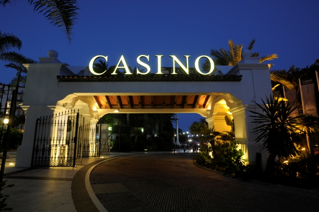 This casino was one of the first to open after Spain legalised gambling back in 1978