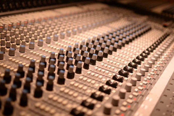 Want to Become a Music Producer One Day? Here's How