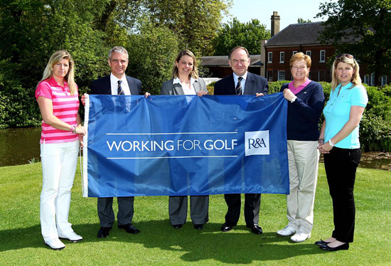 The R&A and European Tour To Help Drive New LPGA-LET Joint Venture