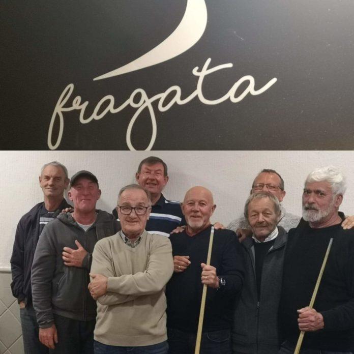 Exciting times ahead at Bar Fragata this season.