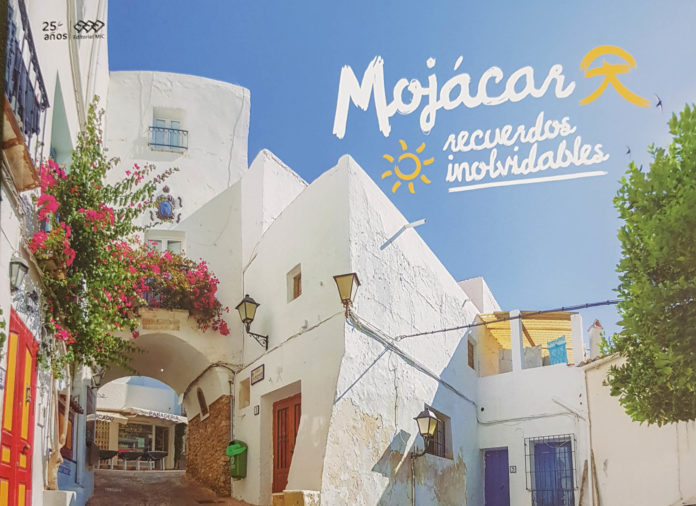 Mojácar Council launches new promotional material ready for the 2020 Tourist Season