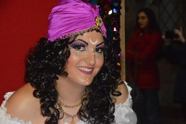 Torrevieja Carnival 2020