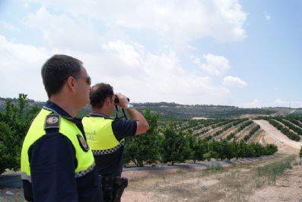 Pilar farmers demand more resources for police to prevent theft