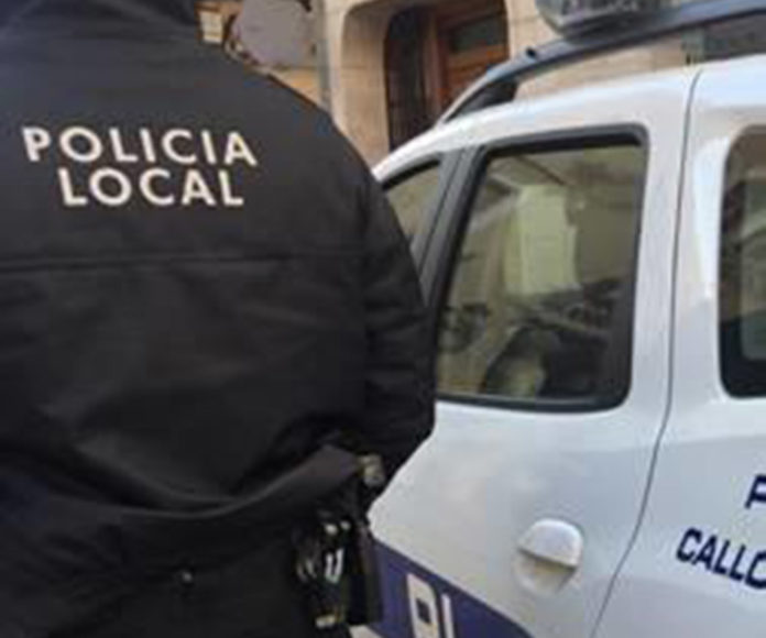 Callosa Police force loses 35% of its officers