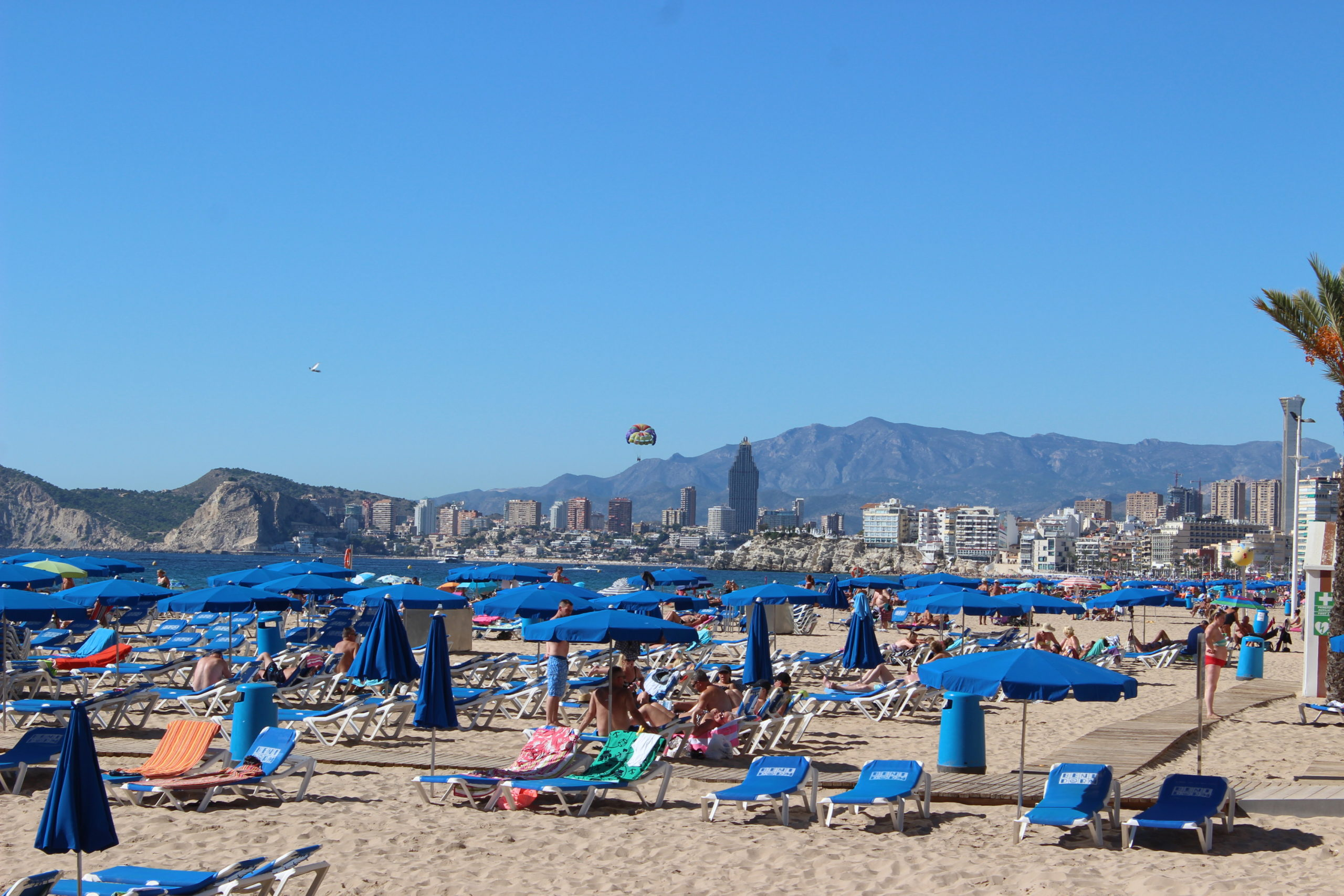 Best Places to Watch Horse Racing and Sporting Events in Benidorm