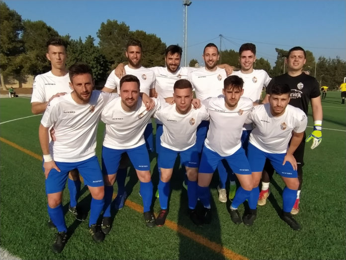 Daya are put to the Sword by Torrevieja