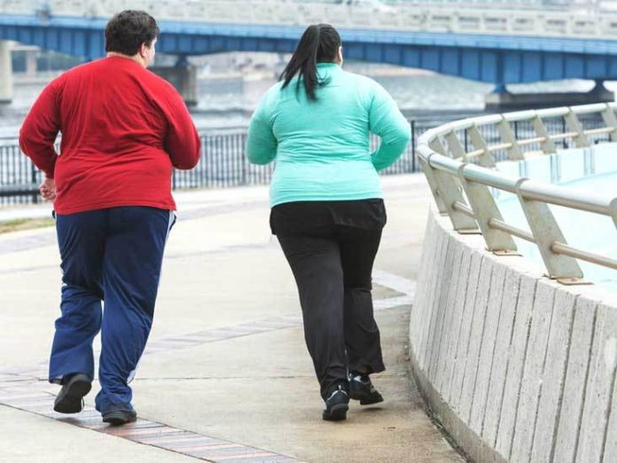 Overweight control and daily exercise decrease the incidence of the most common cancers