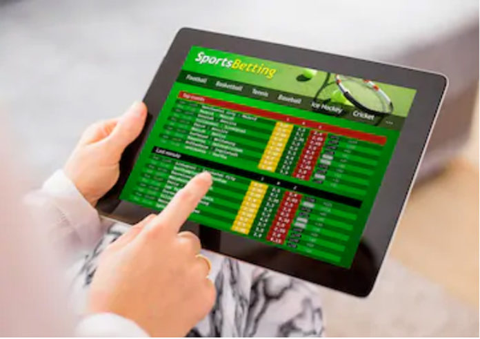 The Convenience of Online Sports Gambling