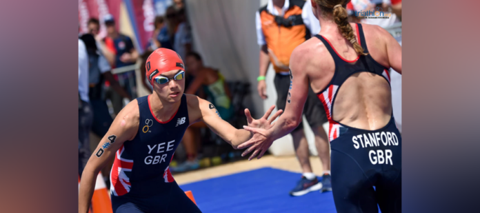 Coronavirus outbreak sees Olympic triathlon qualifiers switched from Chengdu to Valencia