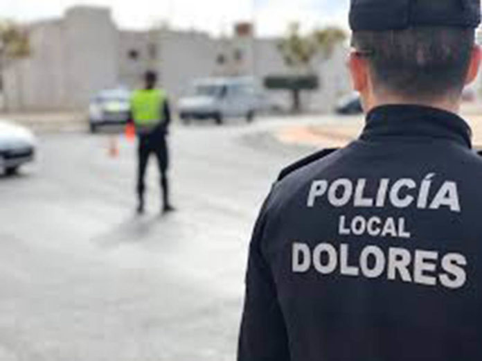 Dolores, Daya Nueva and Daya Vieja to share local police
