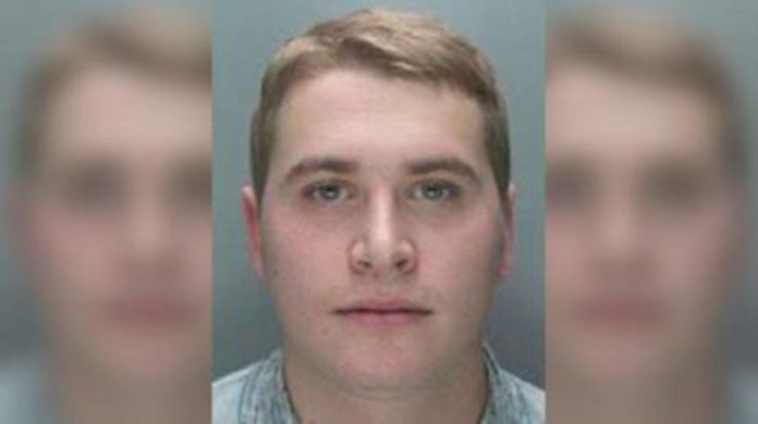 Dominic McInally, 29, from Formby, Merseyside, was arrested when officers from the Spanish National Police raided the Casa Masa strip club, near Marbella
