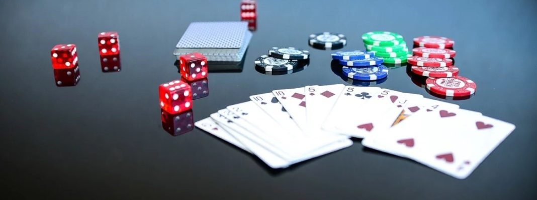 How has Technology Changed the Online Casino Industry