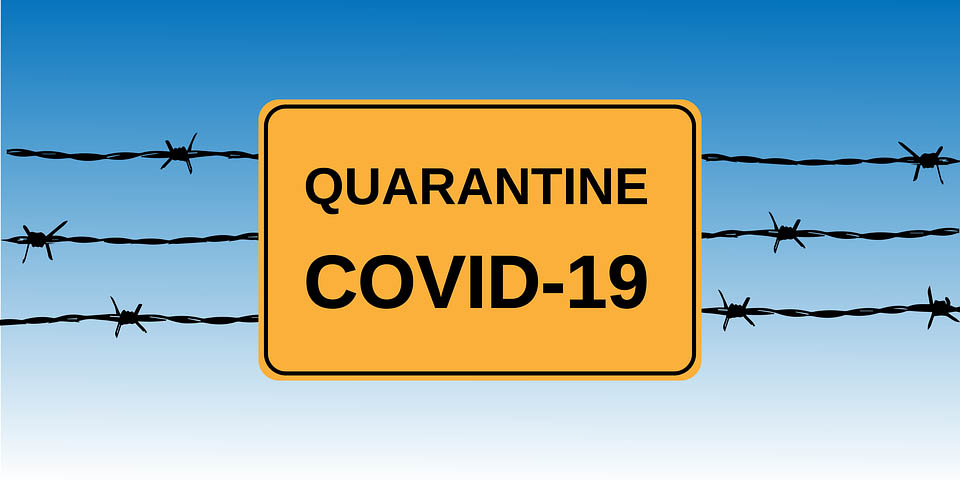 Here's How to Make the Most of the Quarantine Period