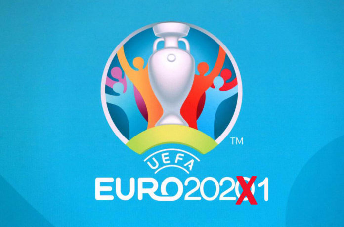 Coronavirus - UEFA to postpone the European Championship until 2021