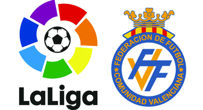 Federation and LaLiga suspend all football until further notice