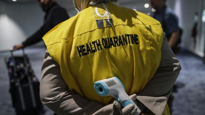Alicante Province sees a further 229 cases of coronavirus