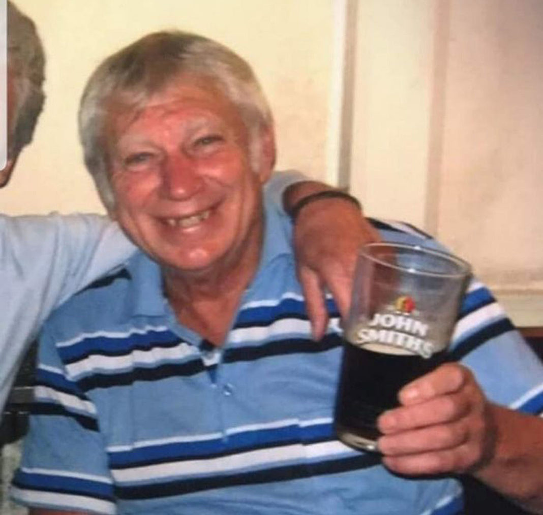 British Family unable to bury father because of Benidorm police failings