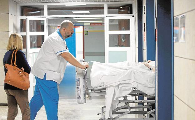 Twelve more died in the Alicante Province from coronavirus
