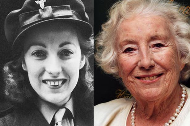 Dame Vera: 'The Forces Sweetheart'