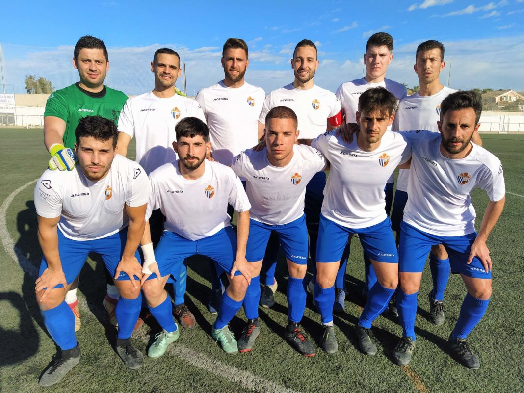 Hard won victory for Torrevieja CF at Bigastro