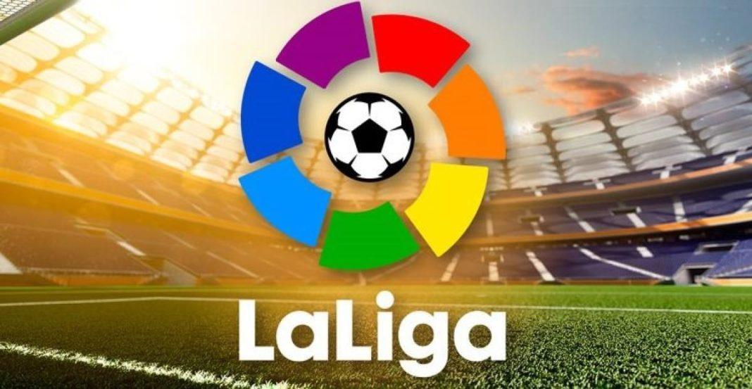 Spain's LaLiga to return on 11 June as full squad training resumes