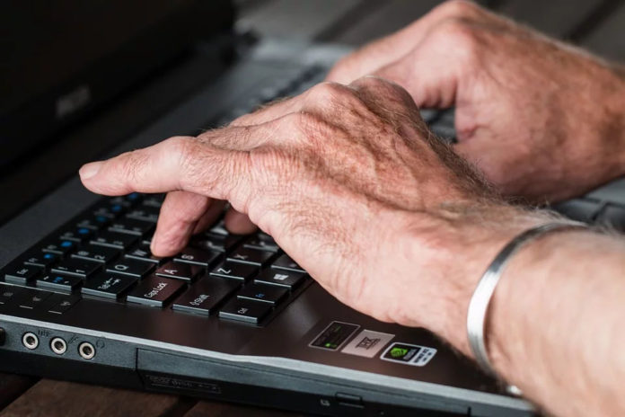 Going With the Flow: How the Elderly Adapt to Modern Technology