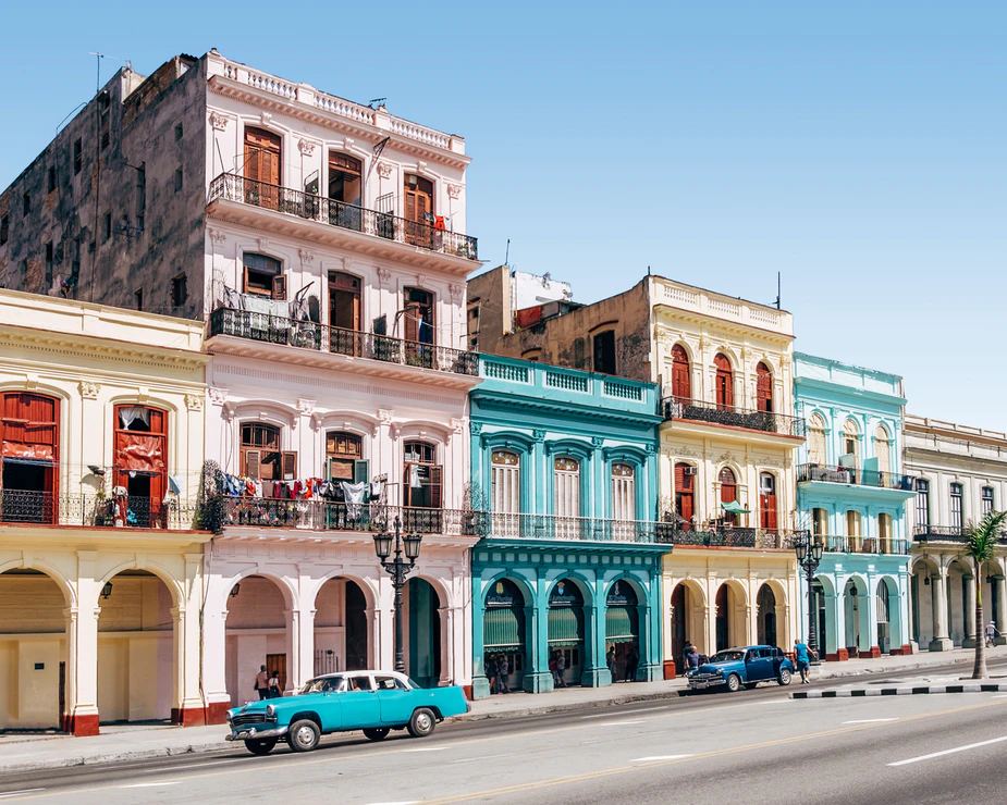 6 Spanish-Speaking Countries to Visit in 2020