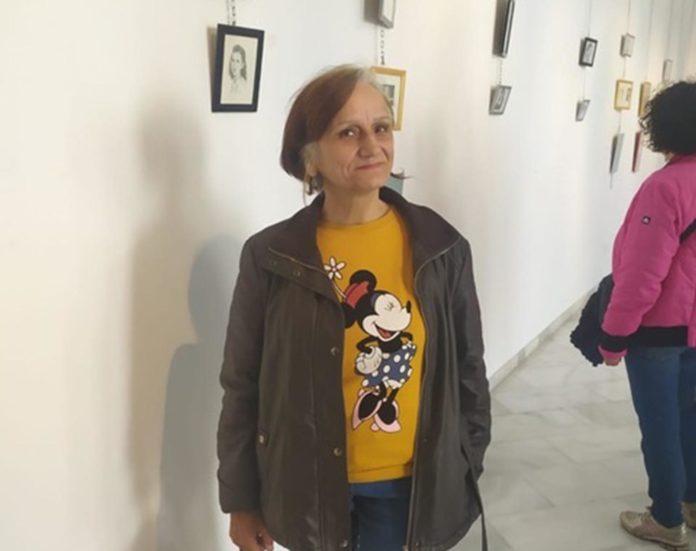 Marisol Brunet exhibits her work at Mojácar's Centro de Arte