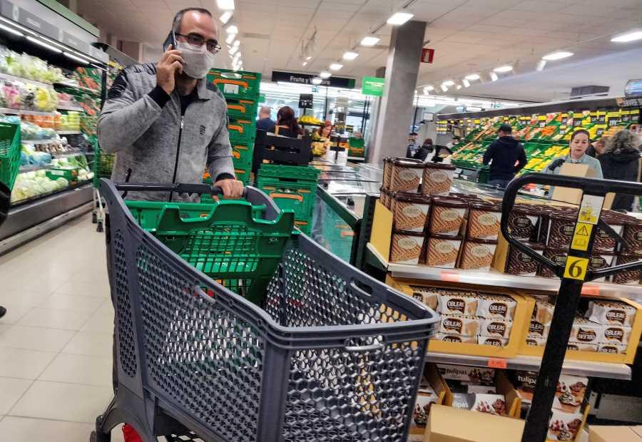Mercadona to adopt new measures from Monday