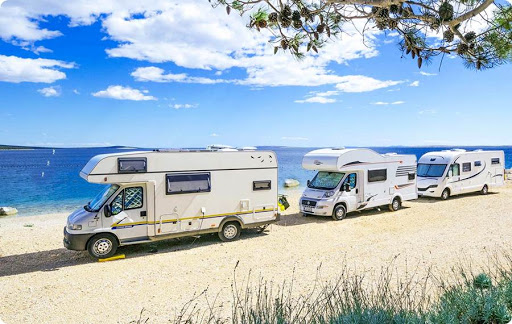 POLICIA FINE MOTORHOME OWNERS