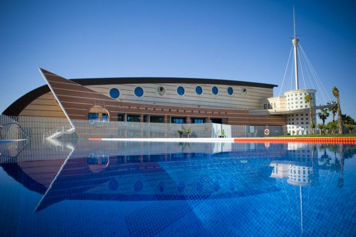 Torrevieja plans major investment in Palacio de los Deportes