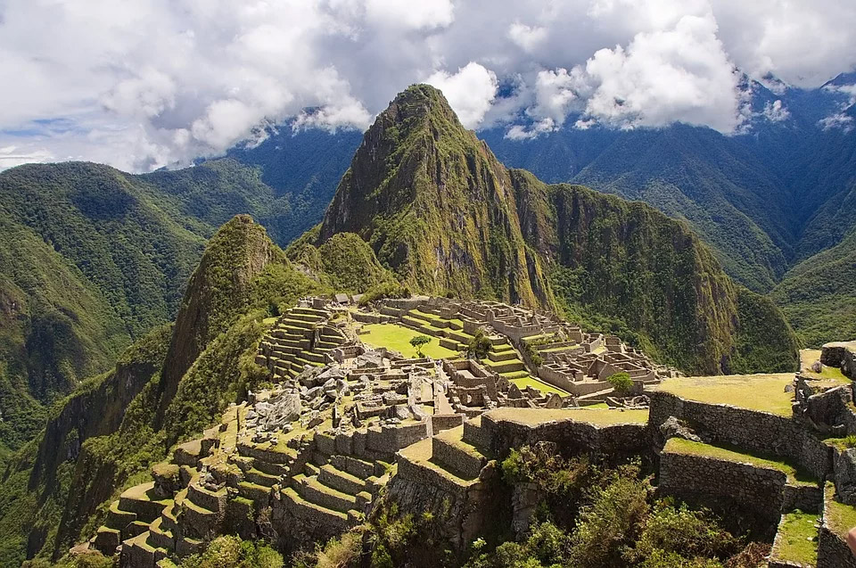 Machu Picchu, a mystical place for the explorers-at-heart.