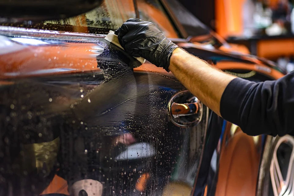 Everything You Need to Know About Car Detailing