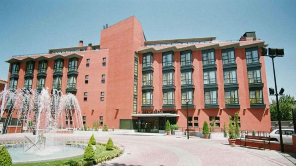 Twenty pensioners die from Coronavirus in Madrid Nursing Home