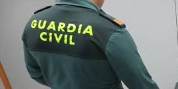Guardia Civil Officer dies of Coronavirus in Madrid