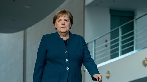 German Chancellor Angela Merkel in self quarantine for Coronavirus