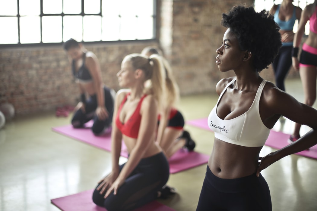 Top 6 Incredible Benefits of Working Out