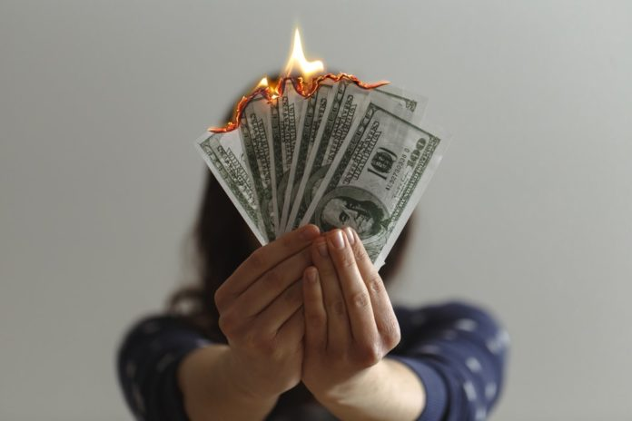 Disastrous Financial Mistakes Small Business Owners Make